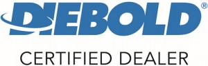 Diebold Certified Dealer Color